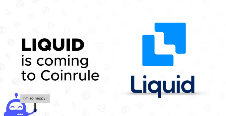 Partnership Coinrule Liquid