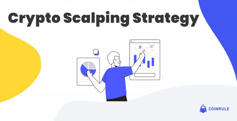 Crypto Scalping Strategy