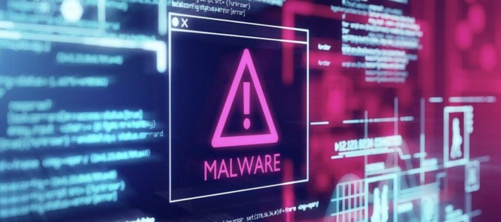 Protect from malware