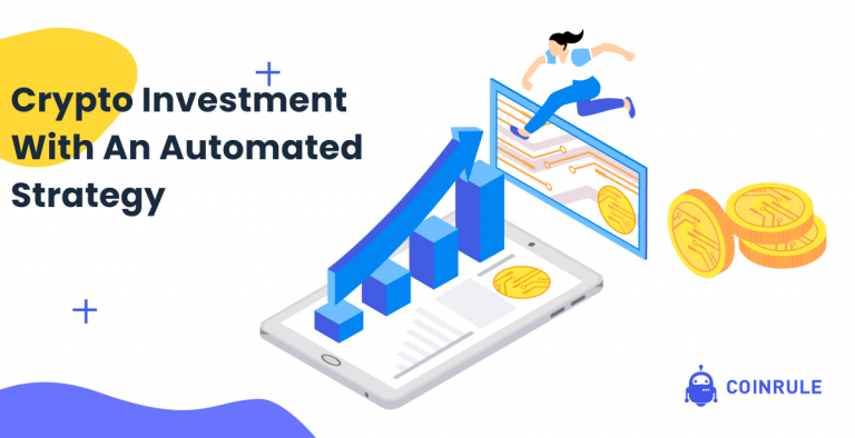 From Bank Savings To A Profitable Crypto Investment With An Automated Strategy