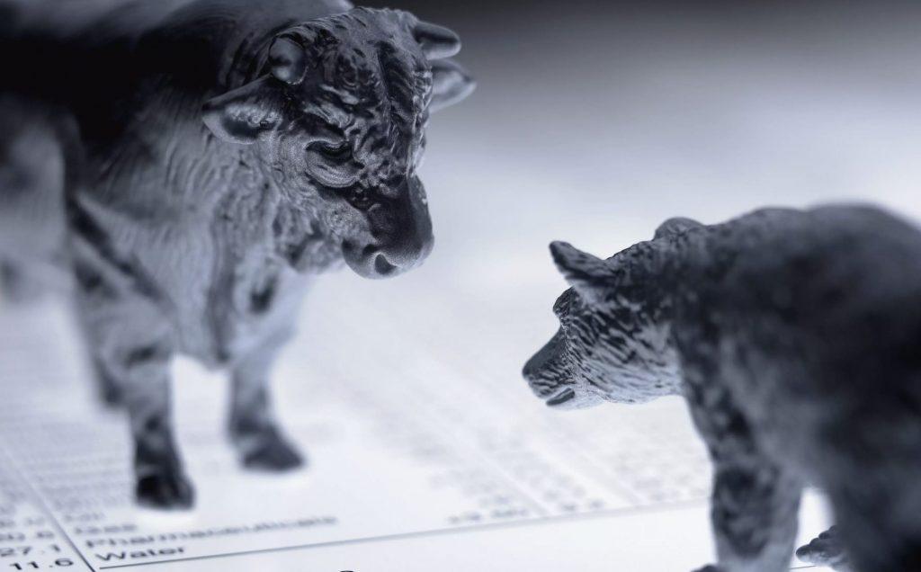 Bear and bull market explained