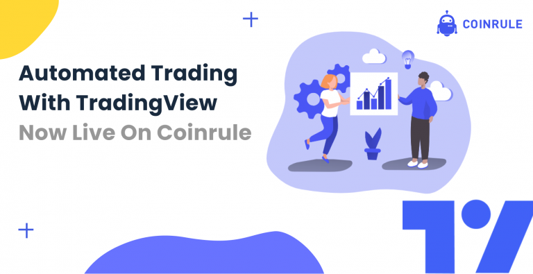 automated trading with tradingview