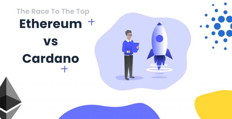 Ethereum vs Cardano - best investment