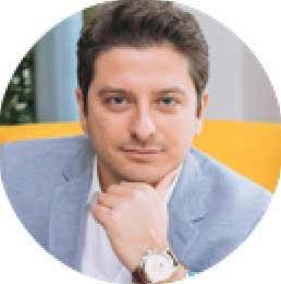 Gabriel Musella  CEO